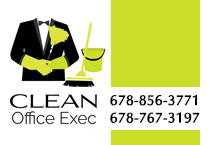 Clean Office Exec
