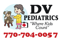 DV Pediatrics
