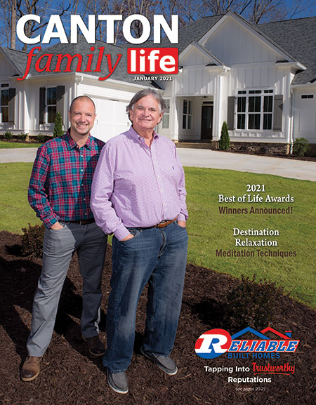 Canton Family Life Latest Issue