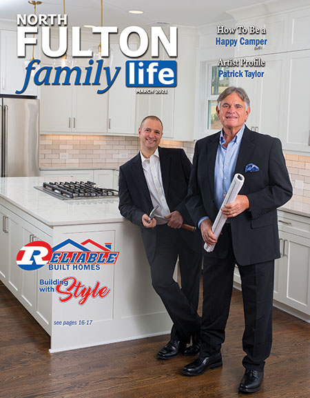 North Fulton Family Life Latest Issue