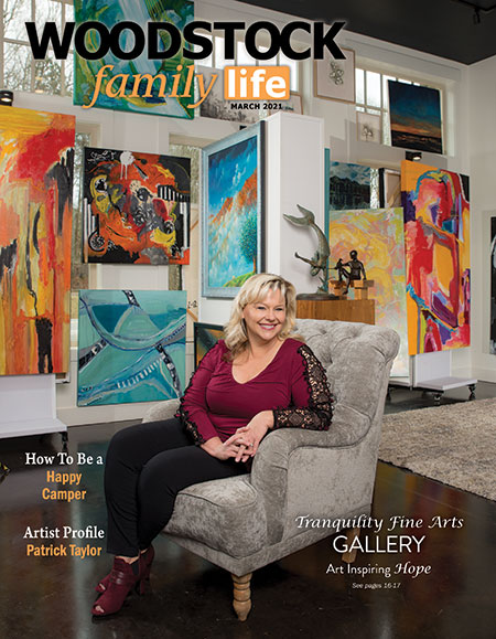 Woodstock Family Life Latest Issue
