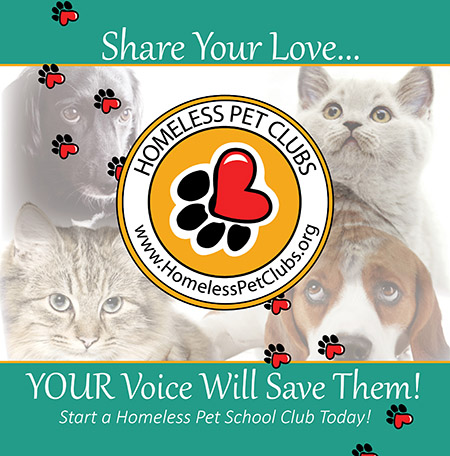 Book Review: Paw Prints On My Soul and The History of Homeless Pet School Clubs