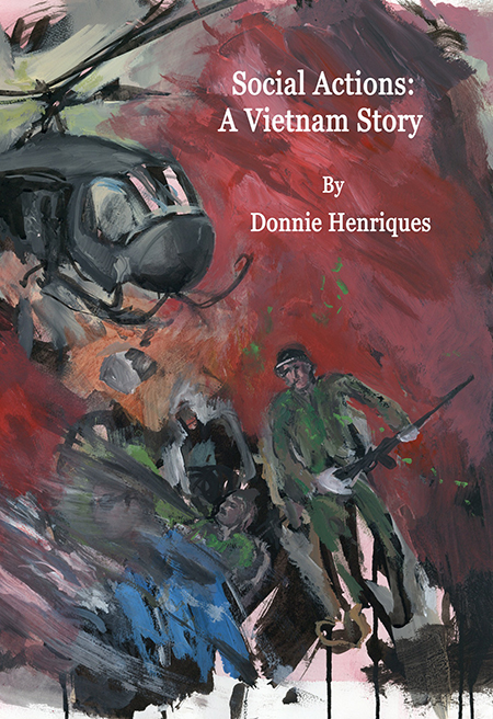 Book Review: Social Actions: A Vietnam Story