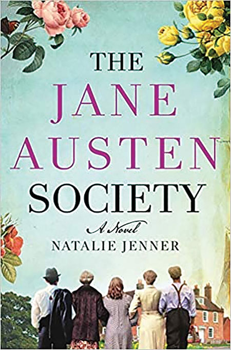 Book Review: The Jane Austen Society