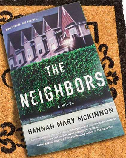 Book Review: The Neighbors