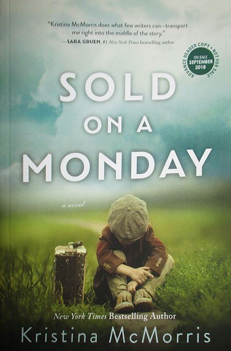 Book Review: Sold on a Monday