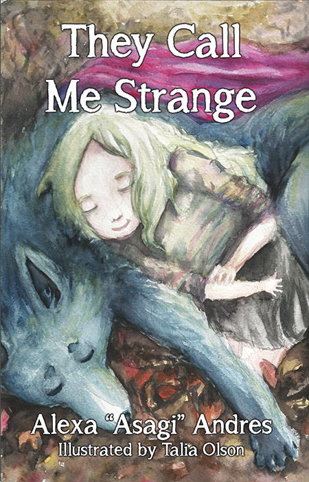 Book Review: They Call Me Strange
