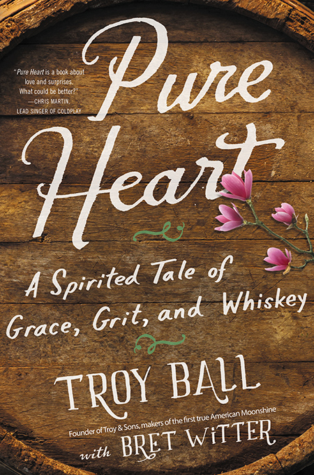 Book Review: Pure Heart, A Spirited Tale of Grace, Grit, and Whiskey