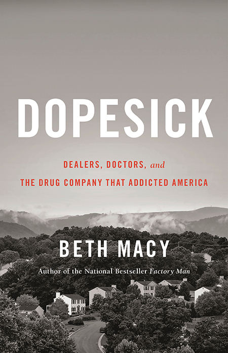 Book Review: Dopesick
