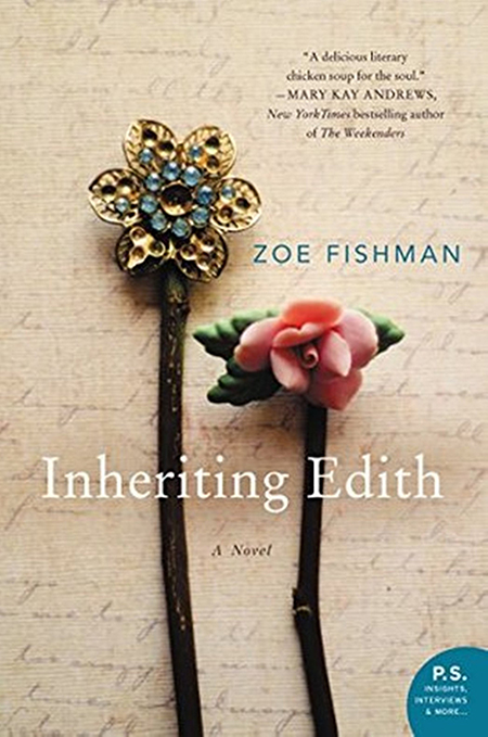 Book Review: Inheriting Edith