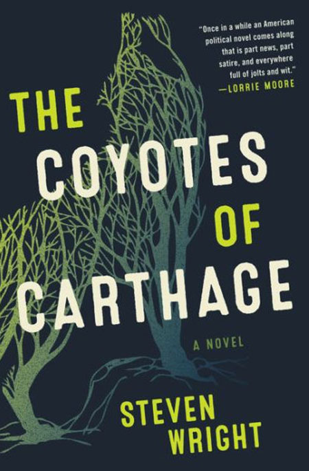 Book Review: The Coyotes of Carthage