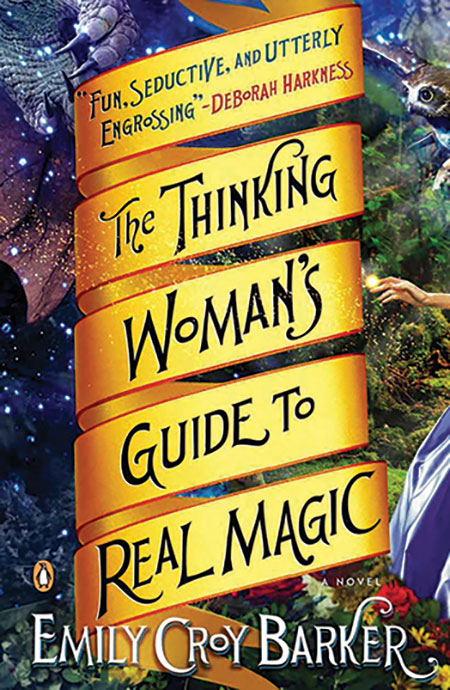 Book Review: The Thinking Woman's Guide to Real Magic