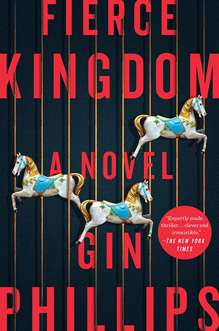 Book Review: Fierce Kingdom