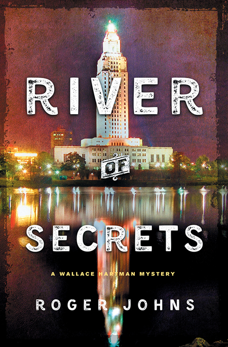 Book Review: River of Secrets