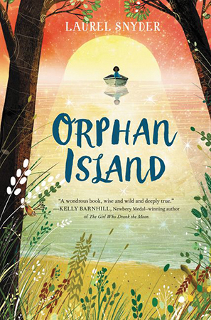 Book Review: Orphan Island