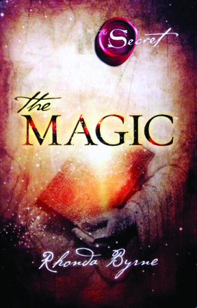 Book Review: The Magic'