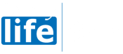 Family Life Publications- white logo