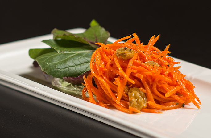Taste of Life: Moroccan Carrot Salad