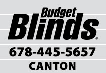 Budget Blinds Canton