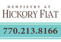 Dentistry at Hickory Flat