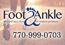 Foot & Ankle Reconstruction of North Georgia