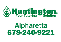 Huntington Learning Center Alpharetta