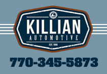 Killian Automotive