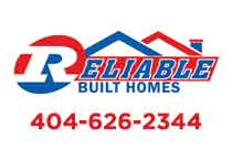 Reliable Built Homes